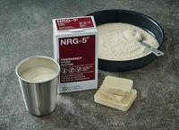 Ración de emergencia NRG-5 - 20 años