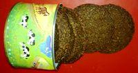Pan de centeno - 500g - 15 años