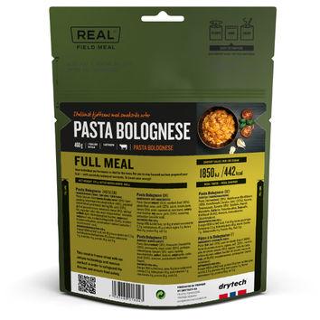 Pasta Boloñesa - 540 Kcal