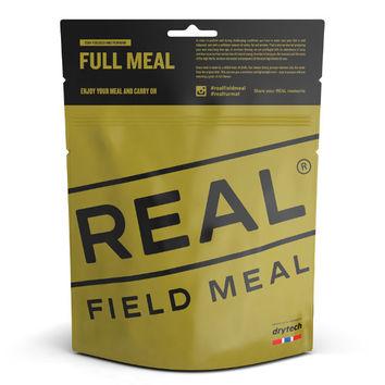 Cordero con arroz y lentejas - 540 kcal - Surplus
