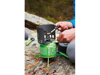 Hornillo Crux Lite + encendedor piezoeléctrico - Optimus
