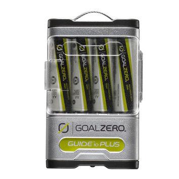 Batería portátil con baterías recargables Guide 10+